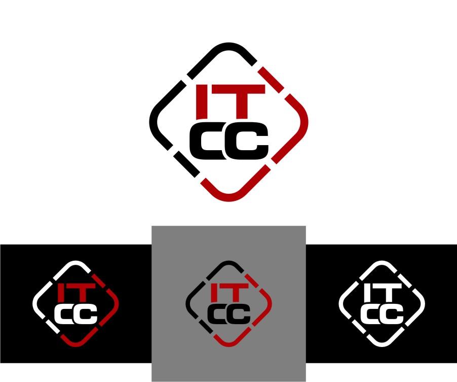 Logo Design by untung - Entry No. 13 in the Logo Design Contest Inspiring Logo Design for ITCC.