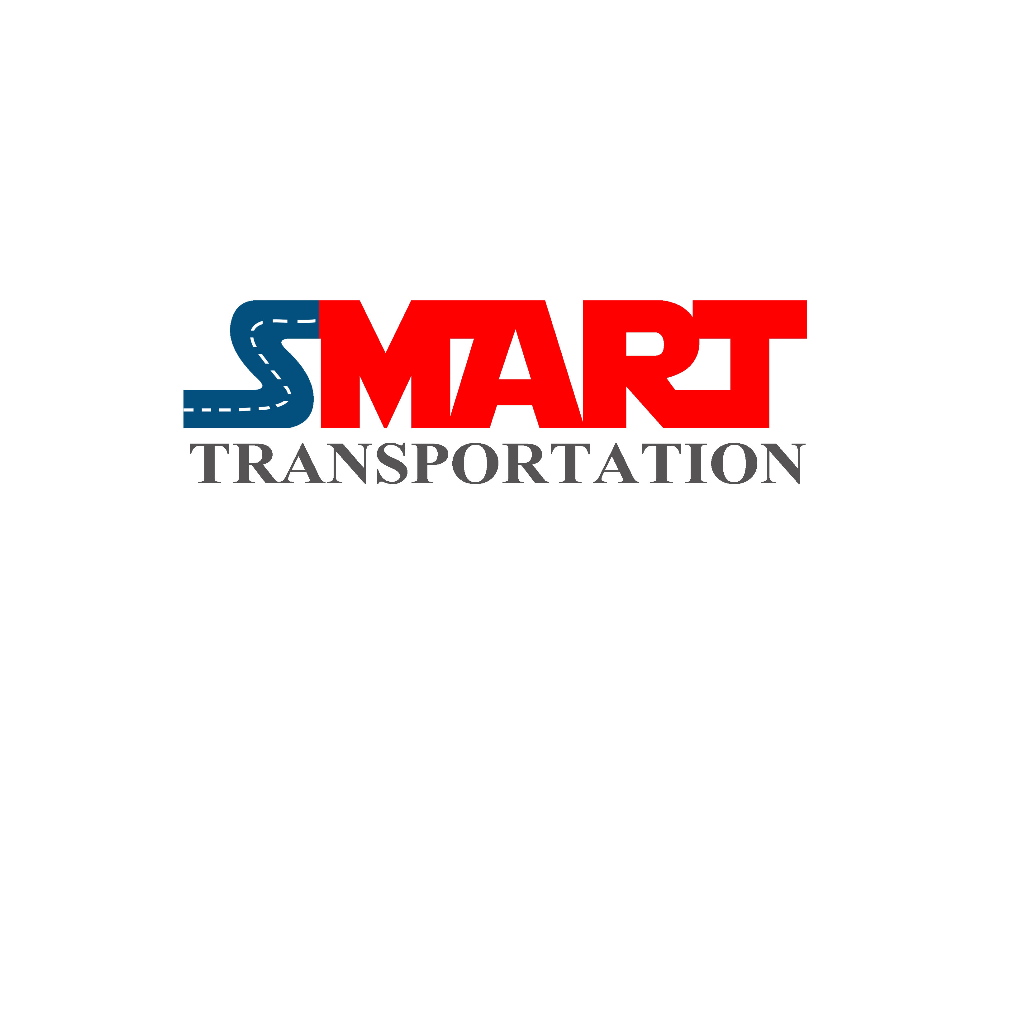 Logo Design by Allan Esclamado - Entry No. 104 in the Logo Design Contest Imaginative Logo Design for Smart Transportation.