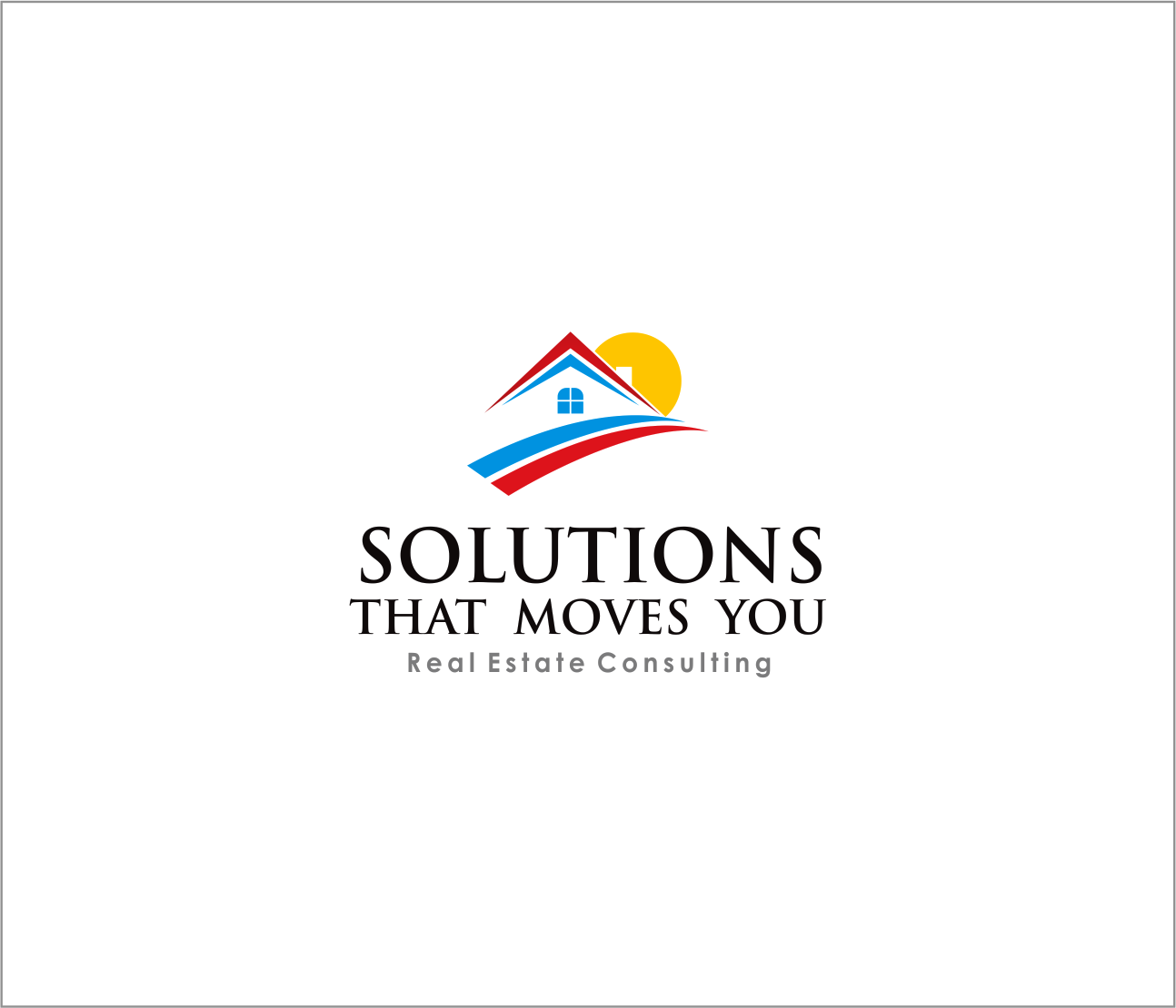 Logo Design by Armada Jamaluddin - Entry No. 184 in the Logo Design Contest Imaginative Logo Design for Solutions That Move You.