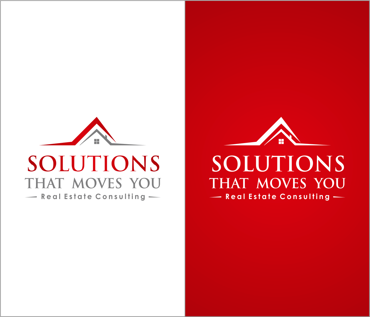 Logo Design by Armada Jamaluddin - Entry No. 186 in the Logo Design Contest Imaginative Logo Design for Solutions That Move You.