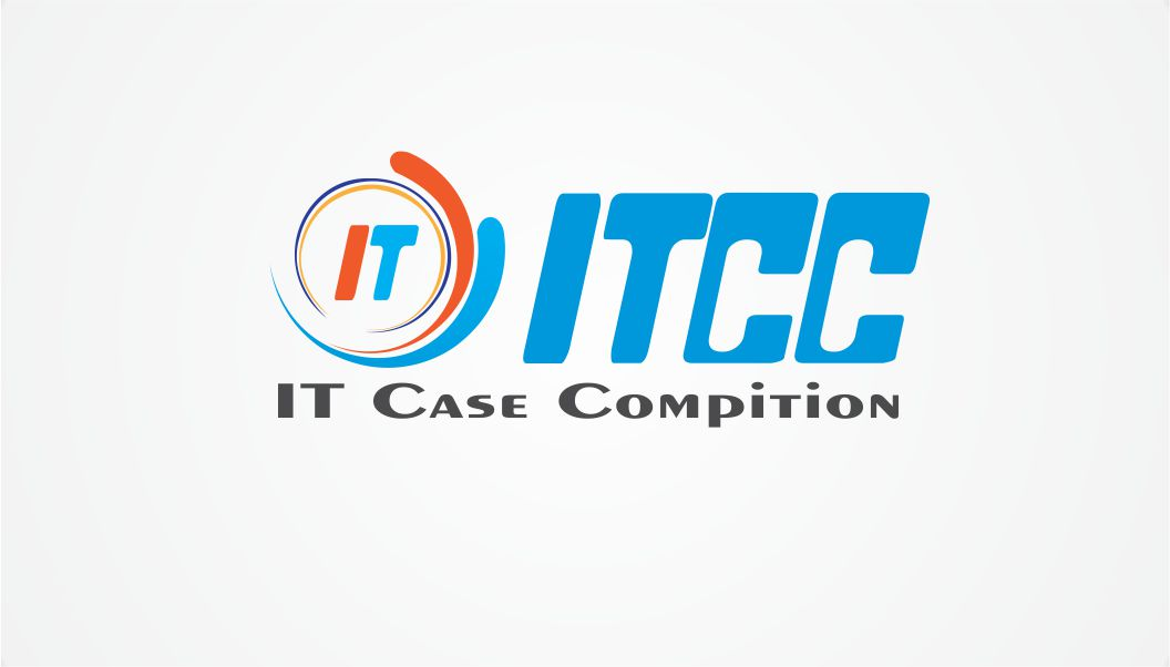 Logo Design by Vallabh Vinerkar - Entry No. 21 in the Logo Design Contest Inspiring Logo Design for ITCC.