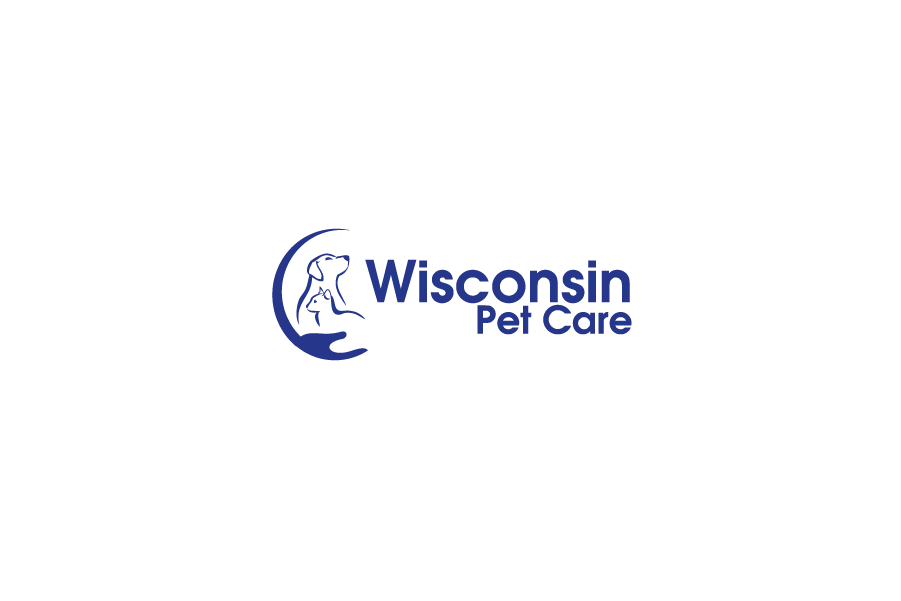 Logo Design by Private User - Entry No. 2 in the Logo Design Contest Captivating Logo Design for Wisconsin Pet Care.