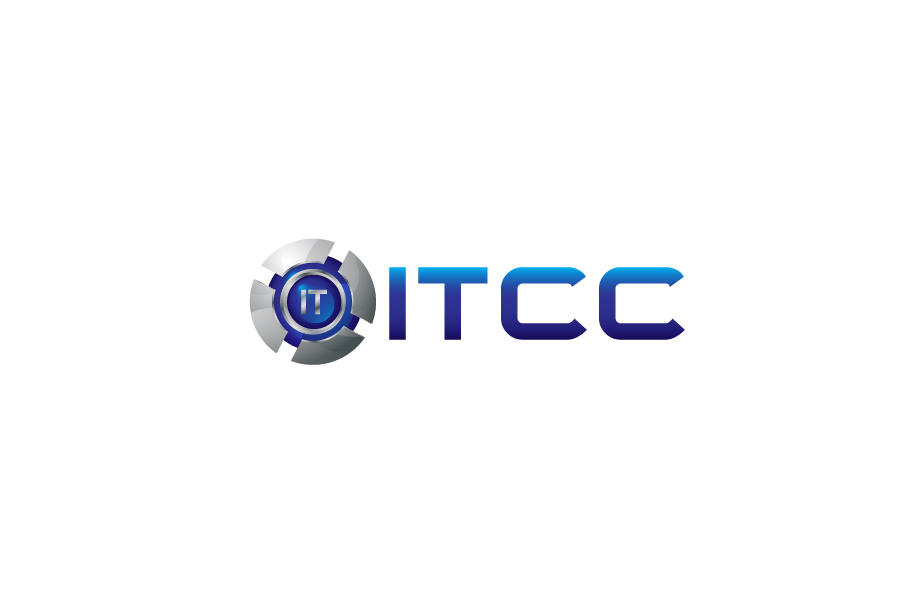 Logo Design by Private User - Entry No. 22 in the Logo Design Contest Inspiring Logo Design for ITCC.