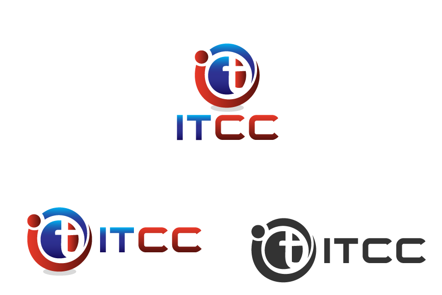 Logo Design by brands_in - Entry No. 23 in the Logo Design Contest Inspiring Logo Design for ITCC.