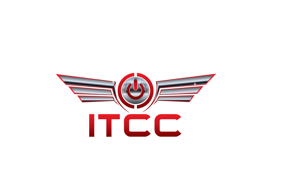 Logo Design by Private User - Entry No. 24 in the Logo Design Contest Inspiring Logo Design for ITCC.