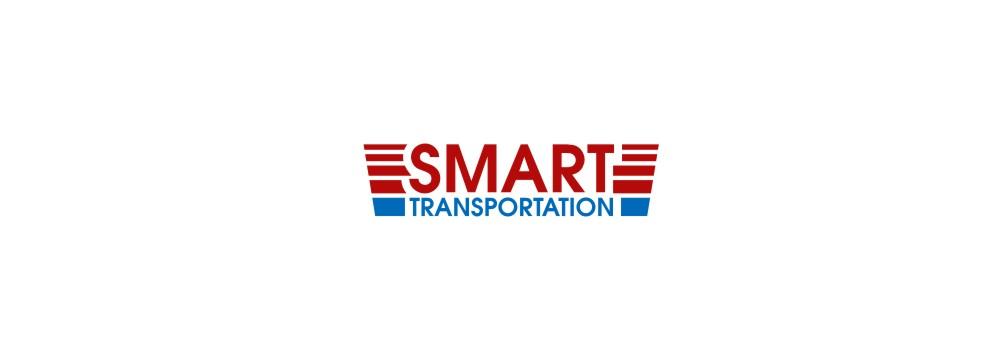 Logo Design by untung - Entry No. 110 in the Logo Design Contest Imaginative Logo Design for Smart Transportation.