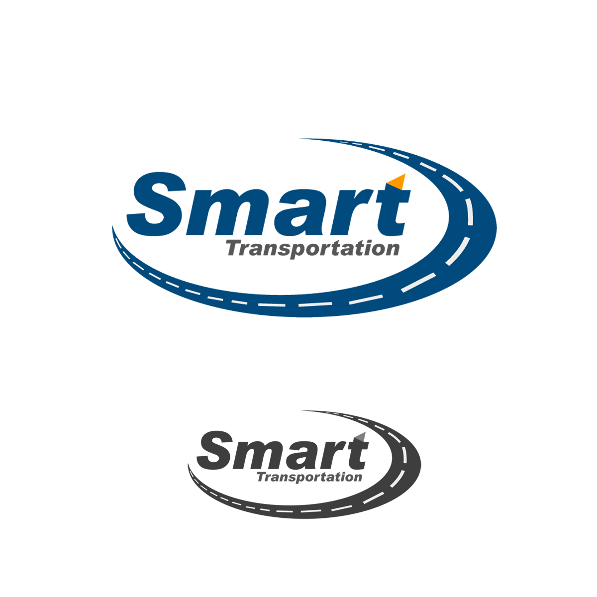 Logo Design by pixdesign - Entry No. 111 in the Logo Design Contest Imaginative Logo Design for Smart Transportation.