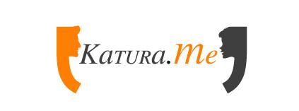 Logo Design by Kunal Gupta - Entry No. 4 in the Logo Design Contest Inspiring Logo Design for KATARU.ME.