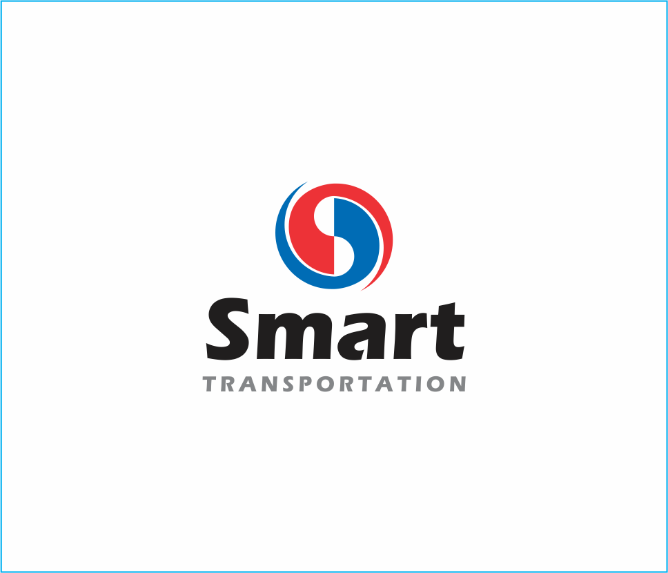 Logo Design by Armada Jamaluddin - Entry No. 113 in the Logo Design Contest Imaginative Logo Design for Smart Transportation.