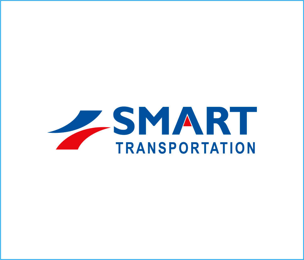 Logo Design by Armada Jamaluddin - Entry No. 115 in the Logo Design Contest Imaginative Logo Design for Smart Transportation.
