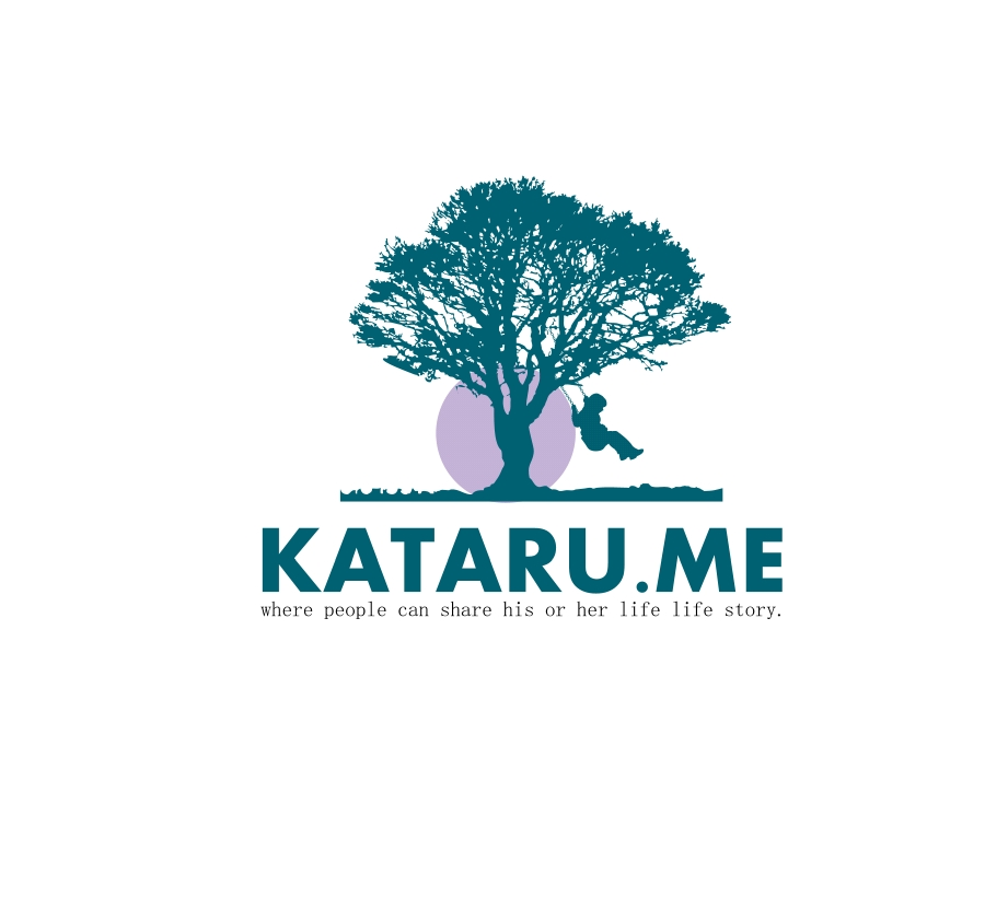 Logo Design by Private User - Entry No. 8 in the Logo Design Contest Inspiring Logo Design for KATARU.ME.