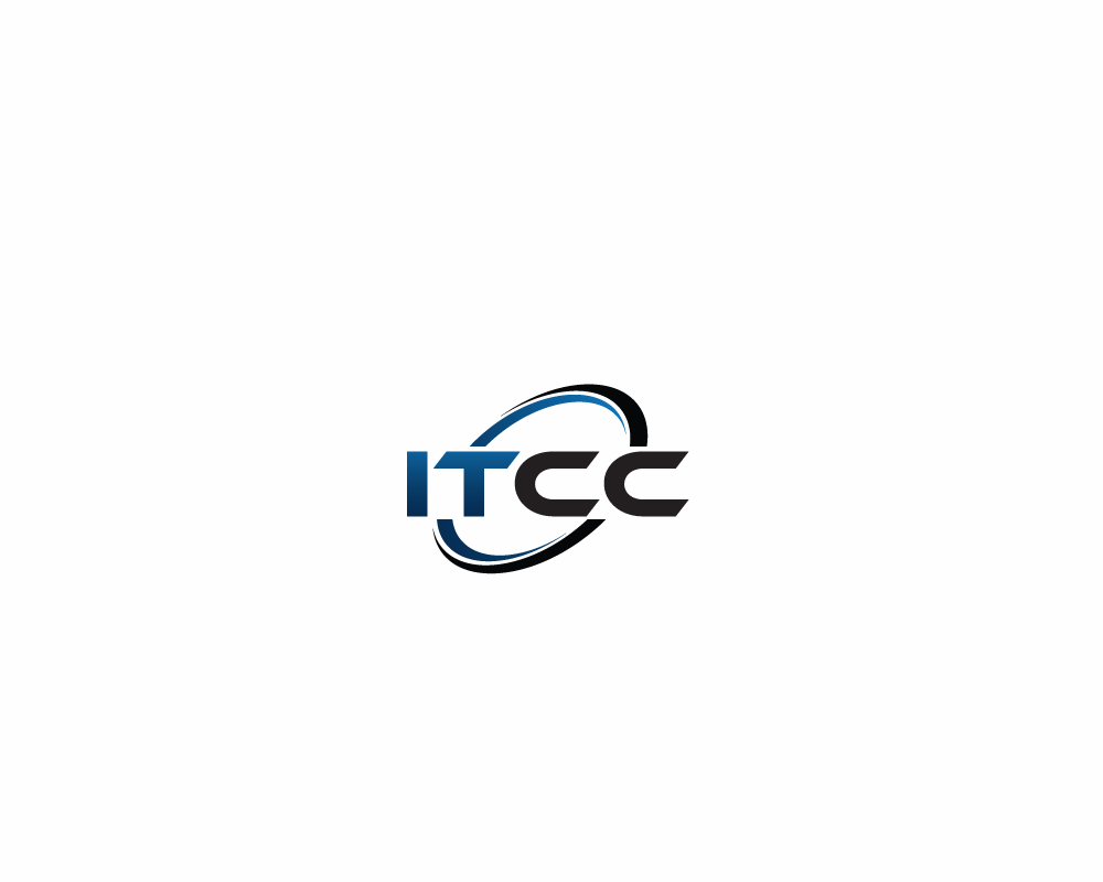 Logo Design by roc - Entry No. 29 in the Logo Design Contest Inspiring Logo Design for ITCC.