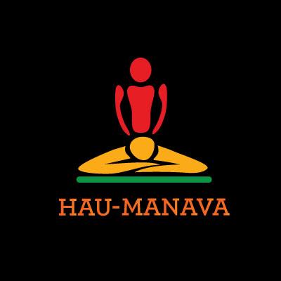 Logo Design by Private User - Entry No. 42 in the Logo Design Contest Hau-Manava Logo Design.