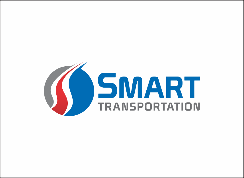 Logo Design by Armada Jamaluddin - Entry No. 123 in the Logo Design Contest Imaginative Logo Design for Smart Transportation.