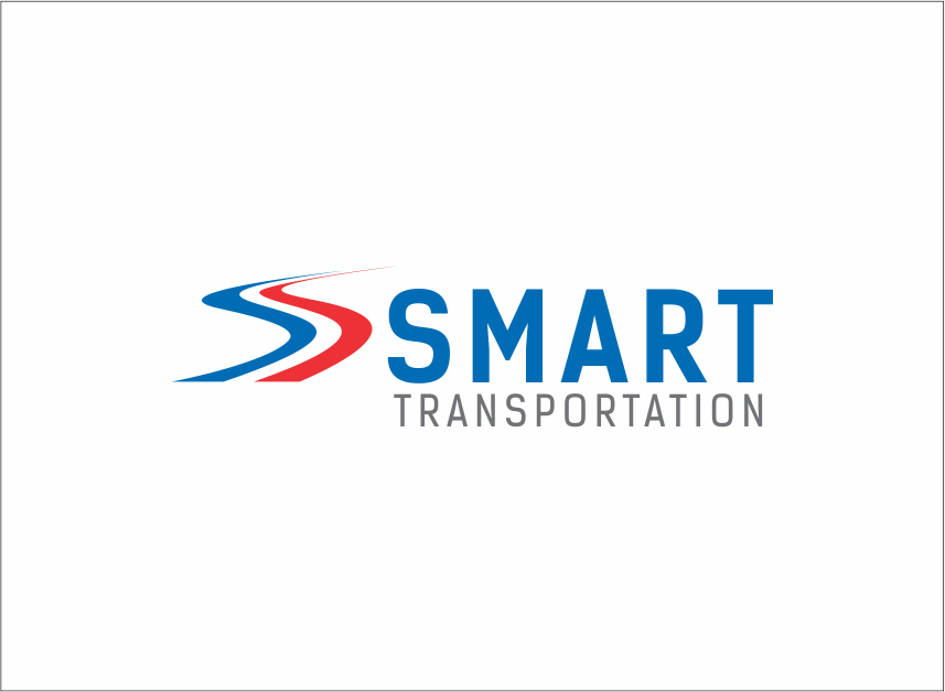 Logo Design by Armada Jamaluddin - Entry No. 124 in the Logo Design Contest Imaginative Logo Design for Smart Transportation.