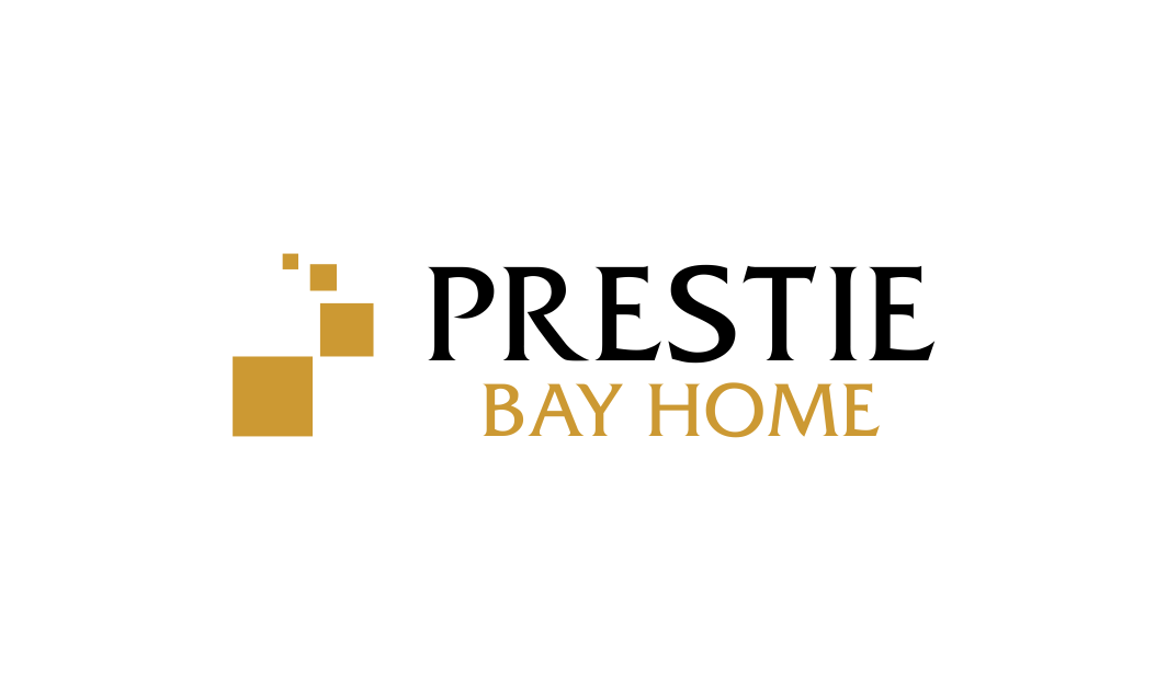 Logo Design by Agus Martoyo - Entry No. 161 in the Logo Design Contest Imaginative Logo Design for Prestige Bay Homes.