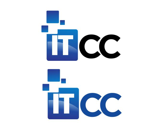 Logo Design by ronny - Entry No. 35 in the Logo Design Contest Inspiring Logo Design for ITCC.