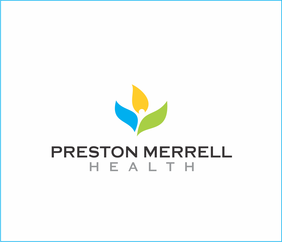 Logo Design by Armada Jamaluddin - Entry No. 72 in the Logo Design Contest Creative Logo Design for Preston Merrell Health.