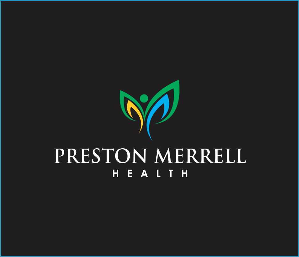 Logo Design by Armada Jamaluddin - Entry No. 76 in the Logo Design Contest Creative Logo Design for Preston Merrell Health.