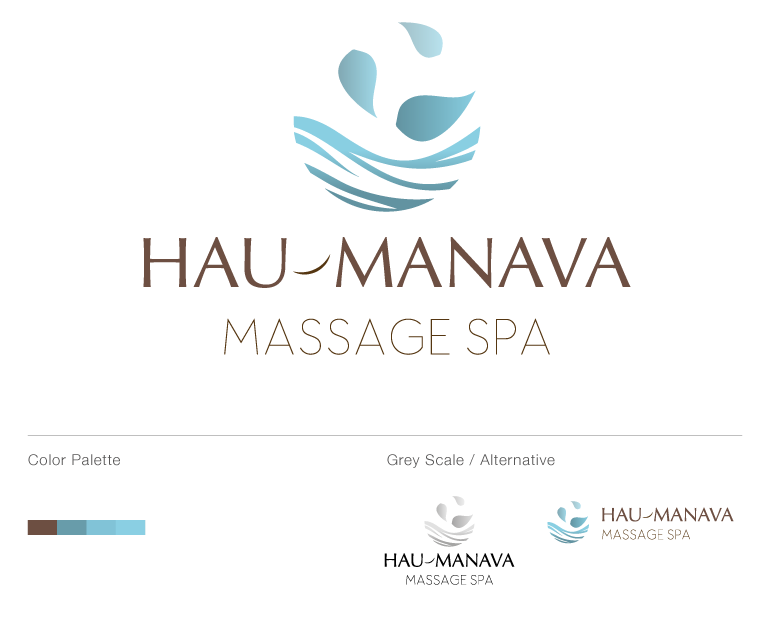 Logo Design by hackysack - Entry No. 49 in the Logo Design Contest Hau-Manava Logo Design.