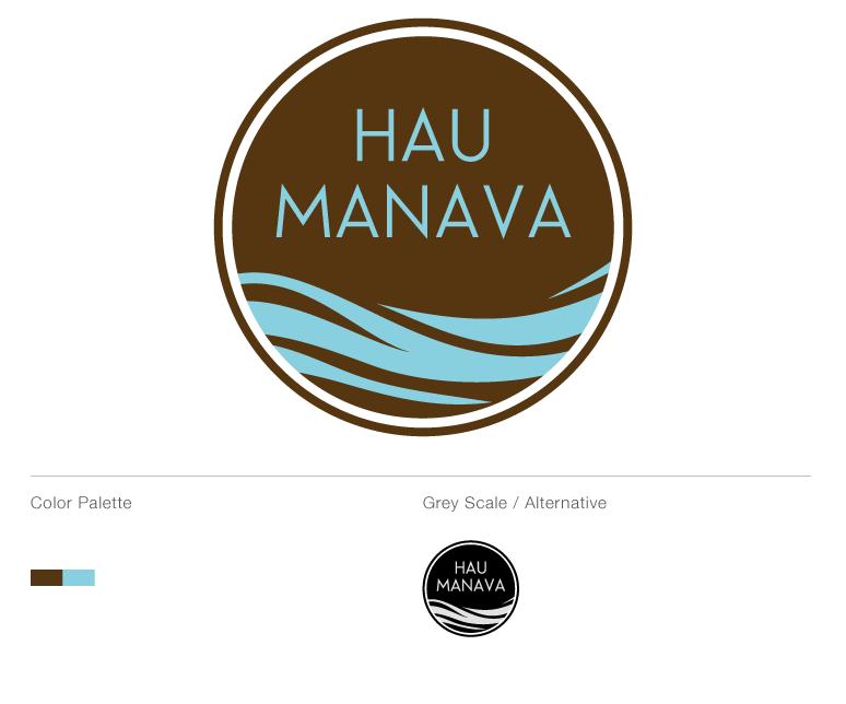 Logo Design by hackysack - Entry No. 50 in the Logo Design Contest Hau-Manava Logo Design.