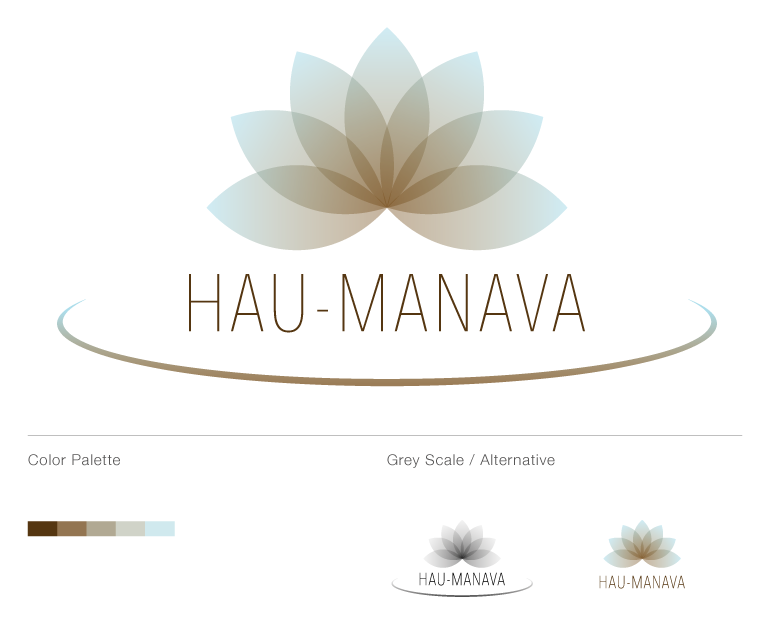 Logo Design by hackysack - Entry No. 51 in the Logo Design Contest Hau-Manava Logo Design.
