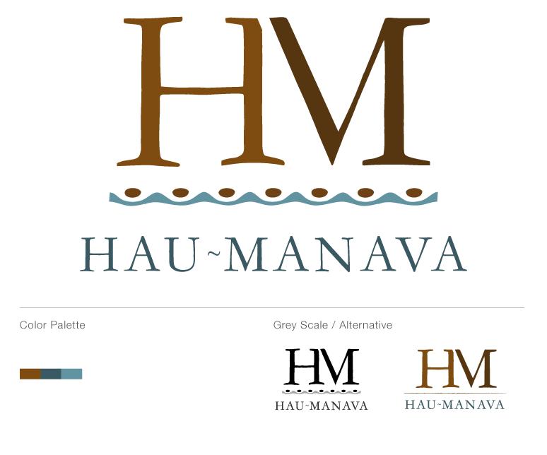 Logo Design by hackysack - Entry No. 53 in the Logo Design Contest Hau-Manava Logo Design.