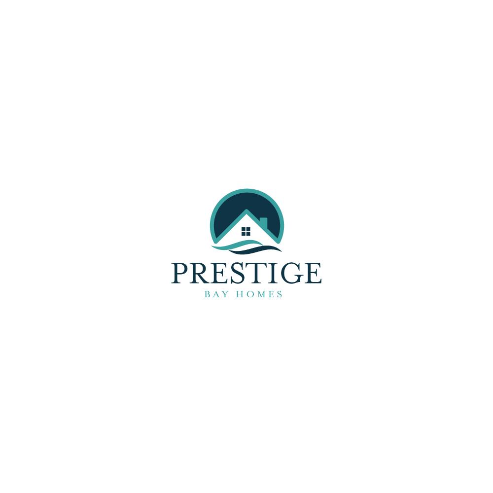 Logo Design by danelav - Entry No. 164 in the Logo Design Contest Imaginative Logo Design for Prestige Bay Homes.