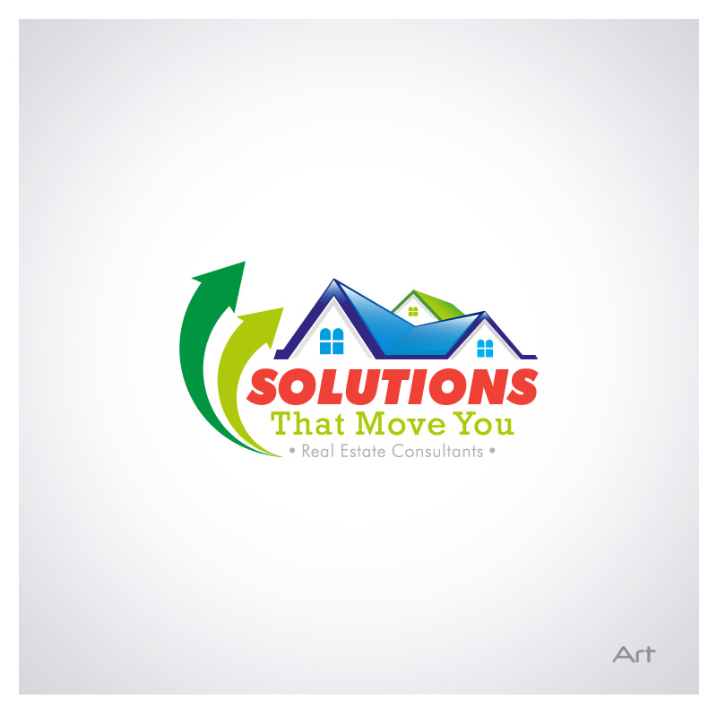 Logo Design by Puspita Wahyuni - Entry No. 197 in the Logo Design Contest Imaginative Logo Design for Solutions That Move You.