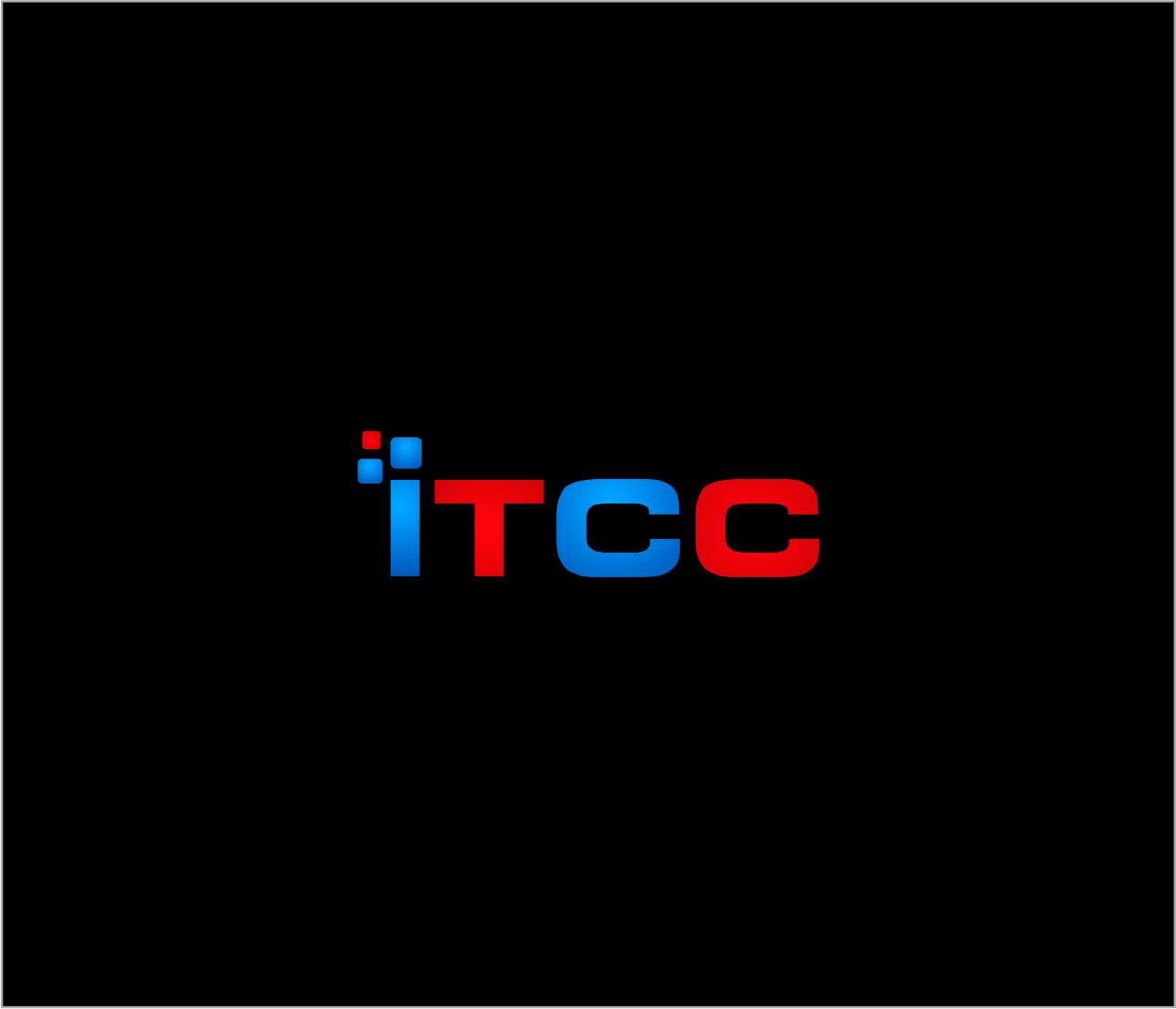 Logo Design by Armada Jamaluddin - Entry No. 36 in the Logo Design Contest Inspiring Logo Design for ITCC.