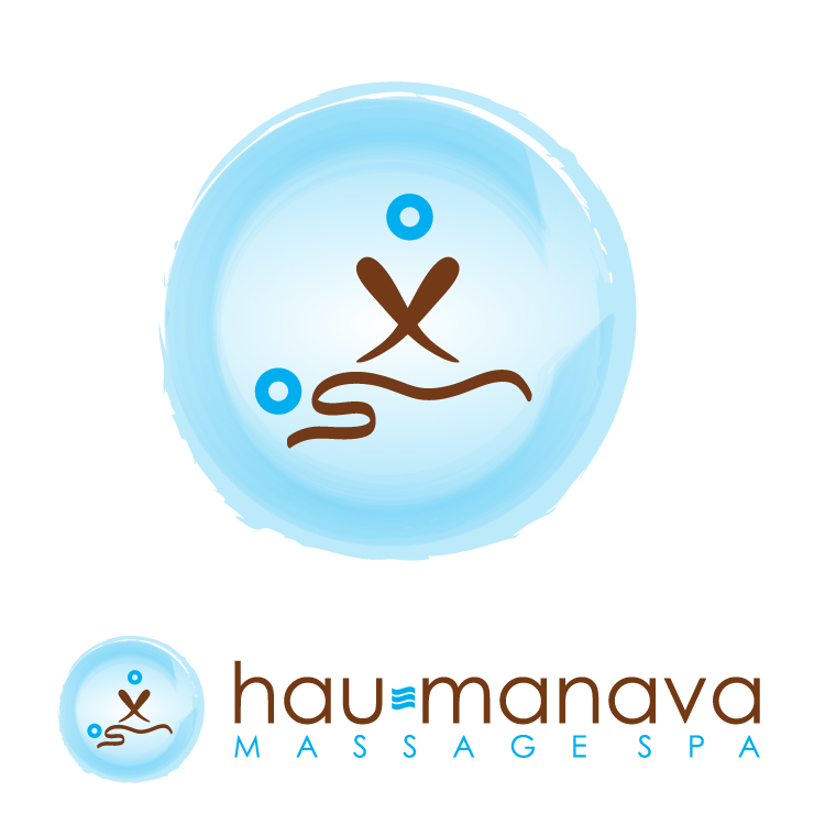 Logo Design by Hector Martinez - Entry No. 56 in the Logo Design Contest Hau-Manava Logo Design.
