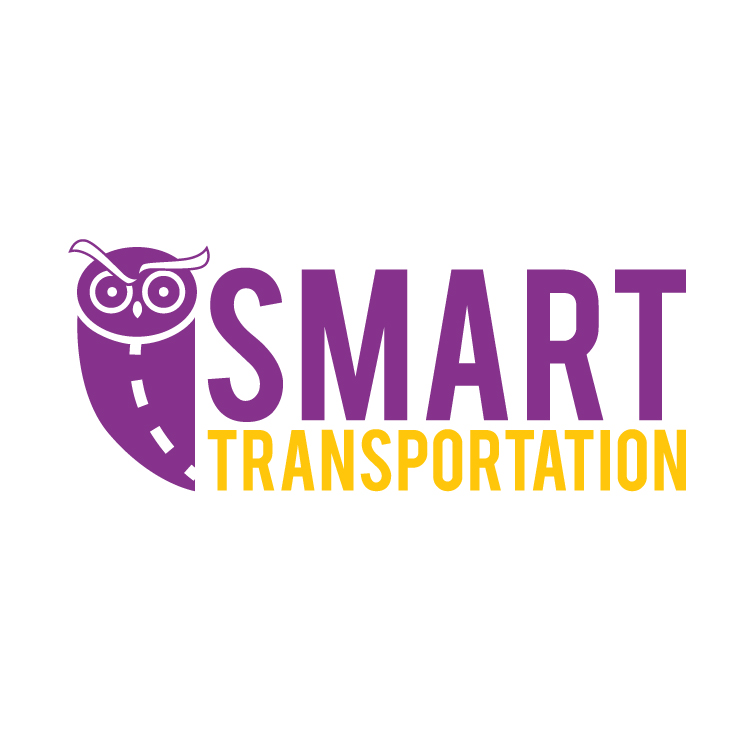 Logo Design by Hector Martinez - Entry No. 140 in the Logo Design Contest Imaginative Logo Design for Smart Transportation.