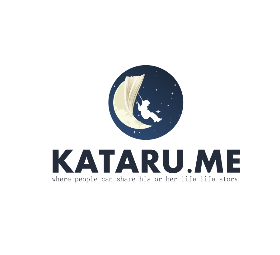 Logo Design by Private User - Entry No. 15 in the Logo Design Contest Inspiring Logo Design for KATARU.ME.