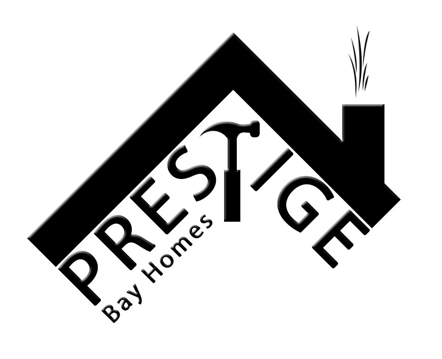 Logo Design by Planewalker - Entry No. 167 in the Logo Design Contest Imaginative Logo Design for Prestige Bay Homes.