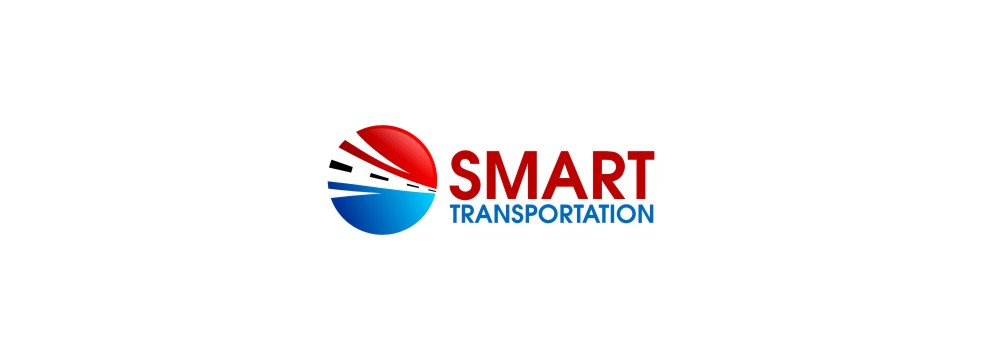 Logo Design by untung - Entry No. 145 in the Logo Design Contest Imaginative Logo Design for Smart Transportation.
