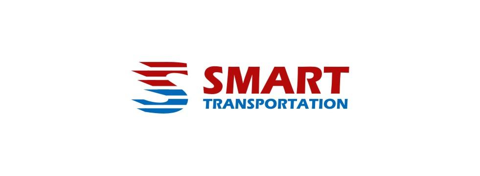 Logo Design by untung - Entry No. 146 in the Logo Design Contest Imaginative Logo Design for Smart Transportation.