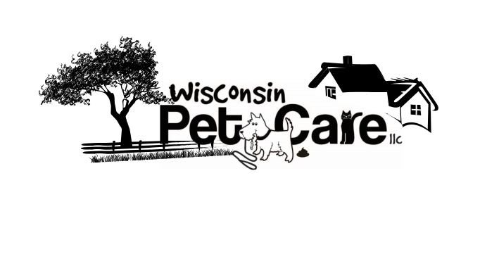 Logo Design by Private User - Entry No. 9 in the Logo Design Contest Captivating Logo Design for Wisconsin Pet Care.