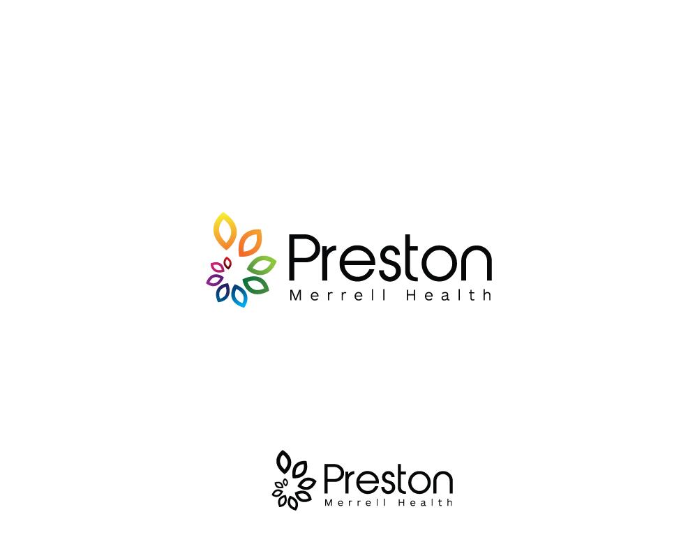 Logo Design by roc - Entry No. 96 in the Logo Design Contest Creative Logo Design for Preston Merrell Health.