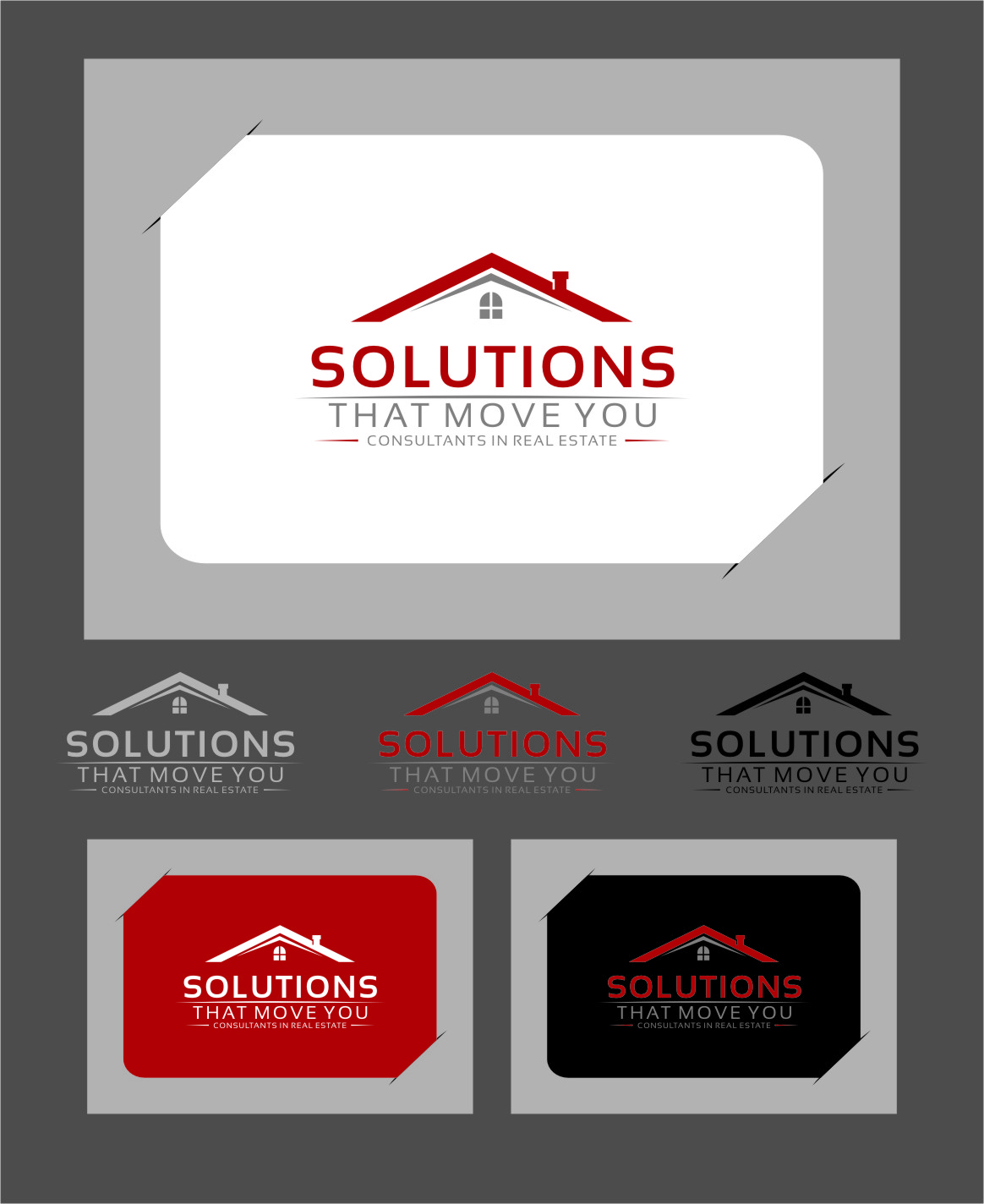 Logo Design by Ngepet_art - Entry No. 203 in the Logo Design Contest Imaginative Logo Design for Solutions That Move You.