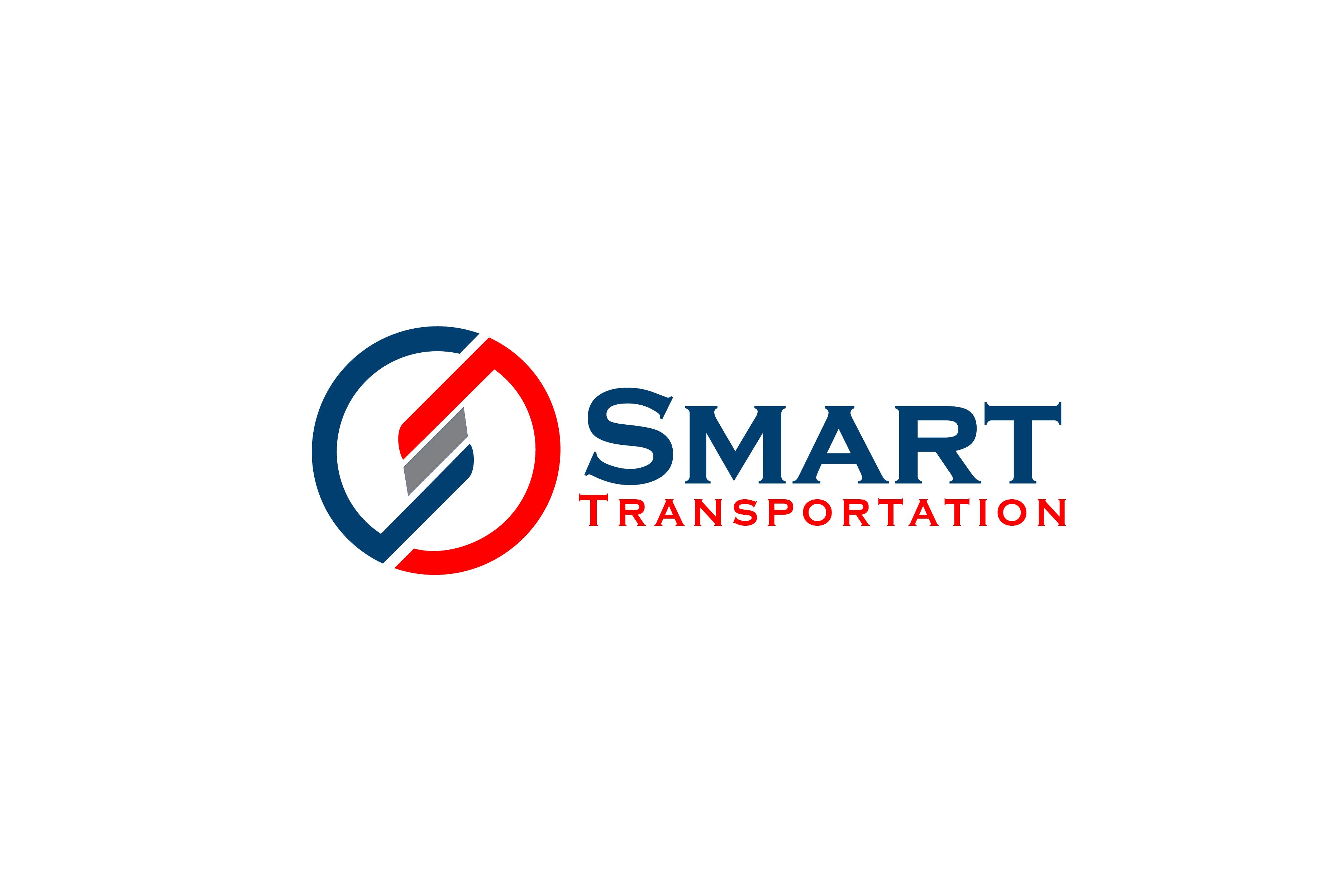Logo Design by Private User - Entry No. 160 in the Logo Design Contest Imaginative Logo Design for Smart Transportation.