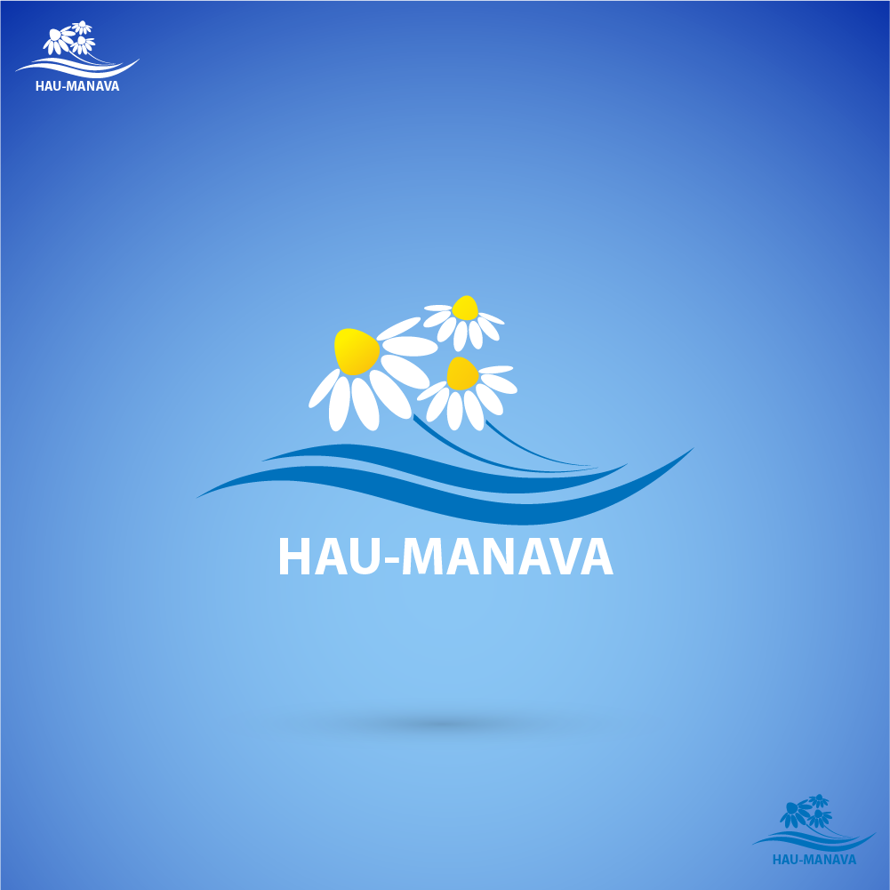 Logo Design by brands_in - Entry No. 66 in the Logo Design Contest Hau-Manava Logo Design.