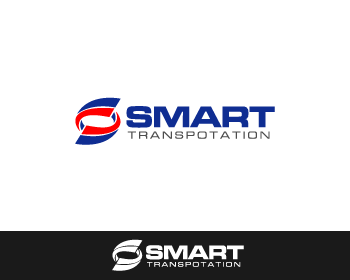 Logo Design by Private User - Entry No. 165 in the Logo Design Contest Imaginative Logo Design for Smart Transportation.