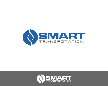 Logo Design by Private User - Entry No. 166 in the Logo Design Contest Imaginative Logo Design for Smart Transportation.