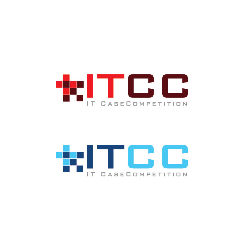 Logo Design by Private User - Entry No. 42 in the Logo Design Contest Inspiring Logo Design for ITCC.