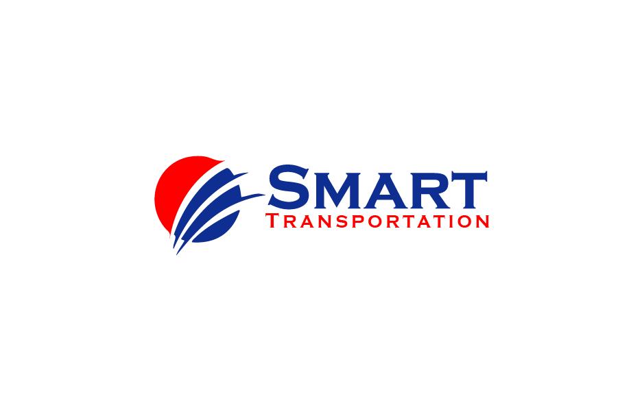 Logo Design by Private User - Entry No. 172 in the Logo Design Contest Imaginative Logo Design for Smart Transportation.