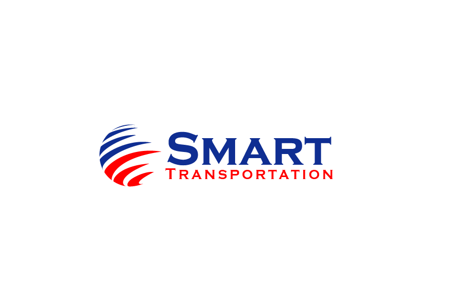 Logo Design by Private User - Entry No. 173 in the Logo Design Contest Imaginative Logo Design for Smart Transportation.