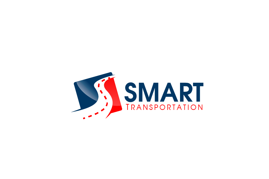 Logo Design by Private User - Entry No. 176 in the Logo Design Contest Imaginative Logo Design for Smart Transportation.