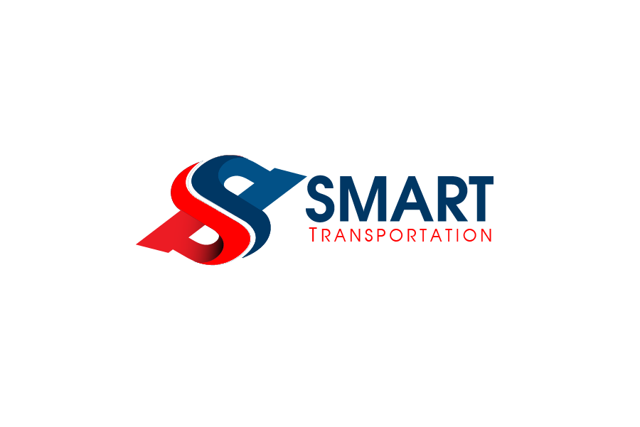 Logo Design by Private User - Entry No. 177 in the Logo Design Contest Imaginative Logo Design for Smart Transportation.
