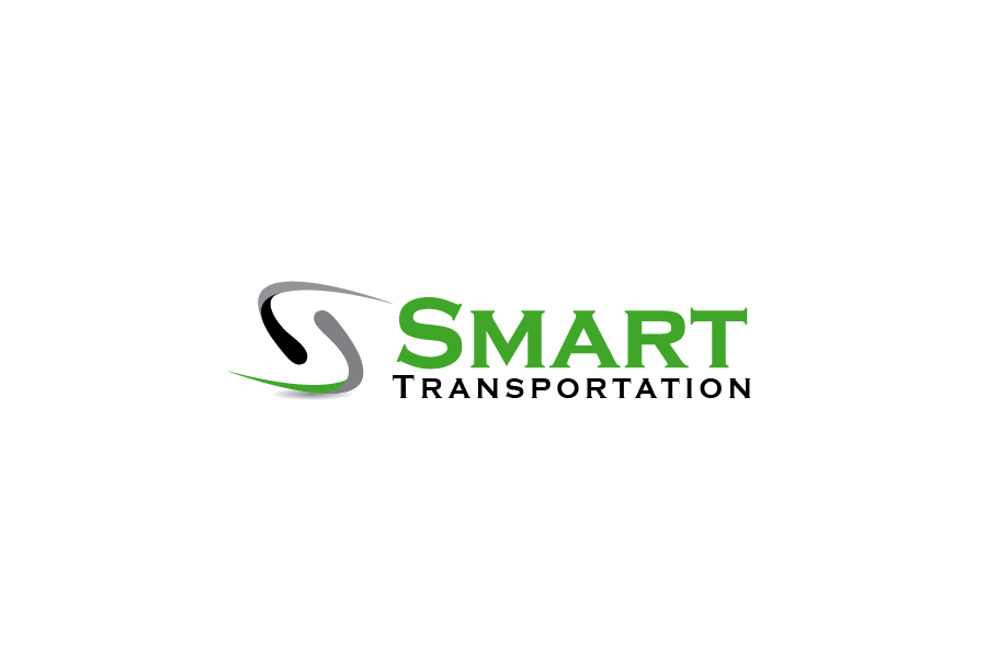 Logo Design by Private User - Entry No. 179 in the Logo Design Contest Imaginative Logo Design for Smart Transportation.