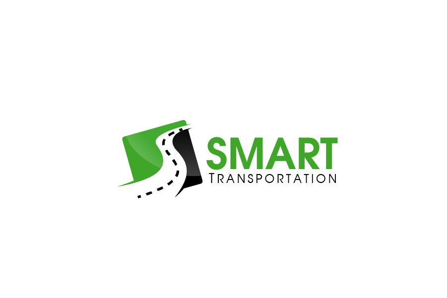 Logo Design by Private User - Entry No. 180 in the Logo Design Contest Imaginative Logo Design for Smart Transportation.